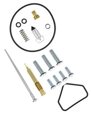 Set Of 2 Carb Repair Jet Needle Kit for Kawasaki Vulcan 750 VN750 87 88 89 90-06